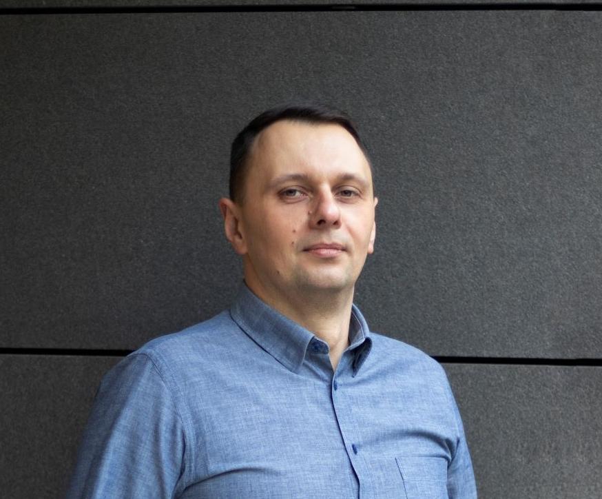 Grzegorz Holozubiec