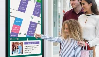 Kioski multimedialne – nowoczesne prezentowanie treści